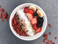 Healthy food : l'importance de manger sain et équilibré