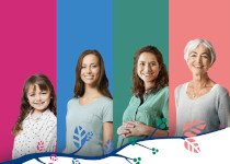 Hygiène intime :  Saugella accompagne chaque étape de la vie des femmes