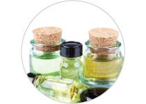 Huiles Essentielles & Aromathérapie