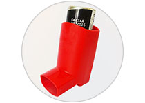 Inhalateurs et Nébuliseurs