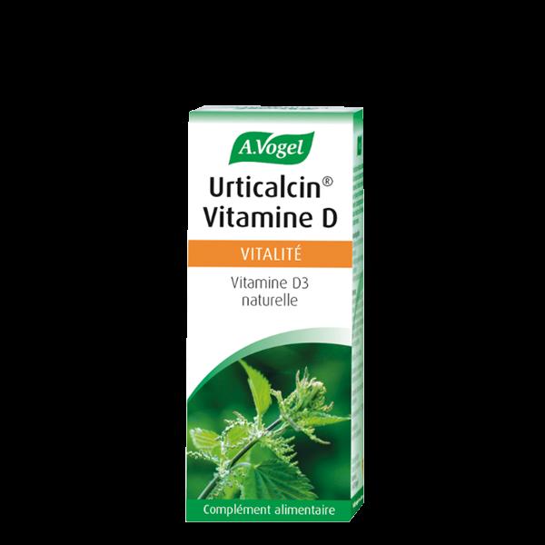 Urticalcin Vitamine D