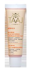 TAAJ Kerala BB Creme Eclat de Safran Naturel 50ml