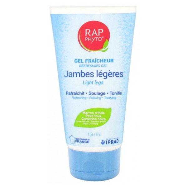 Rap Phyto Gel Jambe Légères