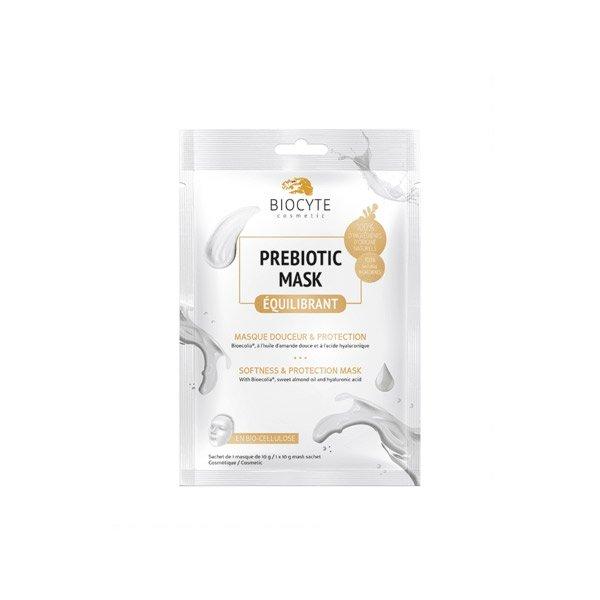 prebiotic mask biocyte