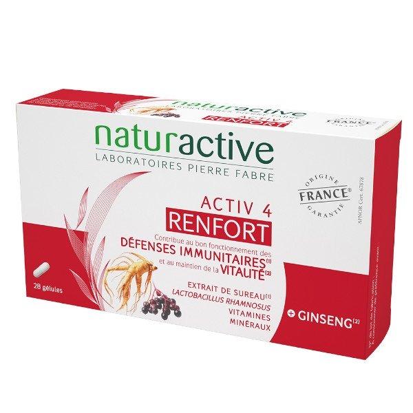 Naturactive Activ 4 Renfort