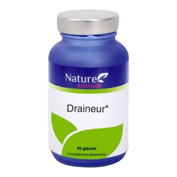 Draineur detox