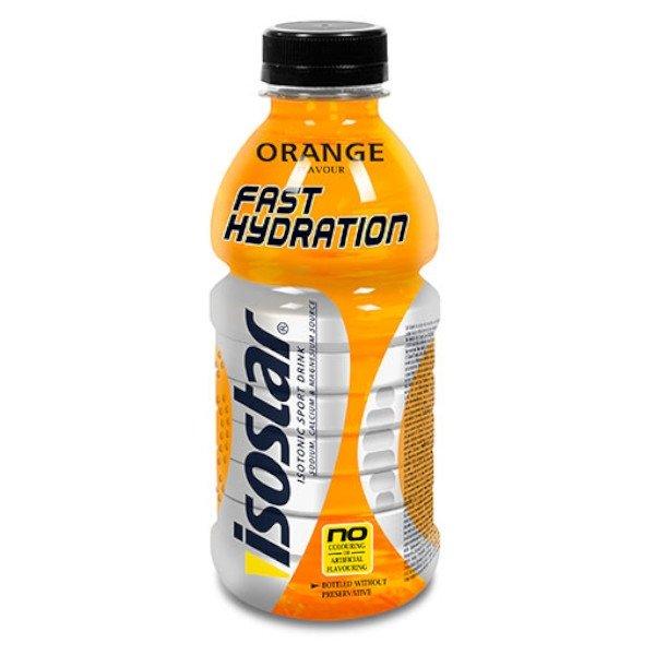 Isostar Fast Hydratation Orange