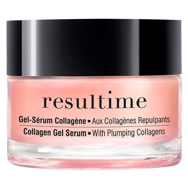 resultime gel serum