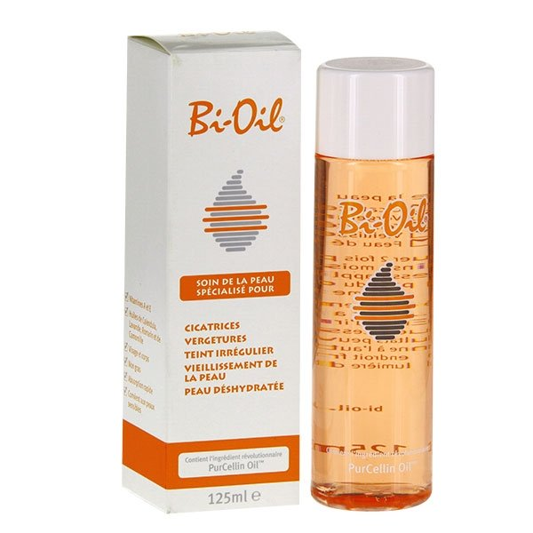 Bio Oil : la solution à la question