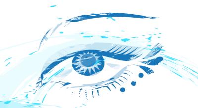 Sécheresse oculaire ou syndrome de l'oeil sec