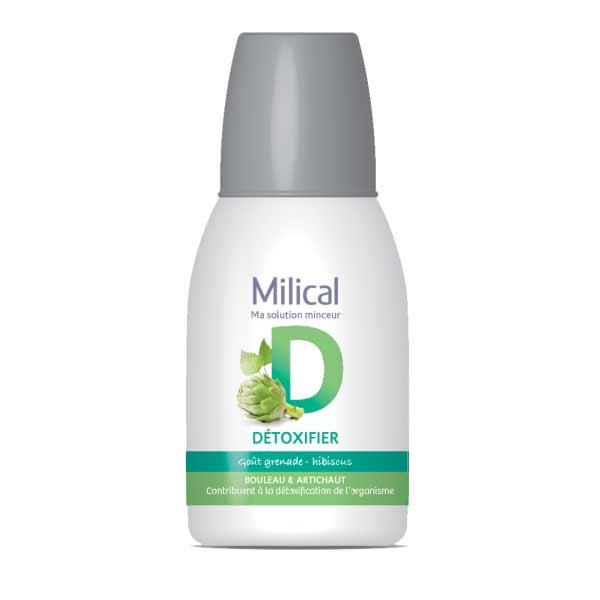 Milical D Détoxifier 300ml